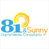 81 and Sunny Digital Marketing profile image