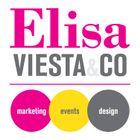 Elisa Viesta & Co logo