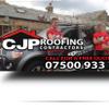 Cjp roofing contractors profile image