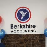 Berkshire Accounting Services profile image.