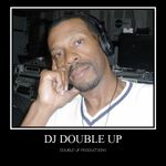 Double Up Productions | Mobile DJ Service profile image.