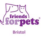 Friends for Pets Bristol logo