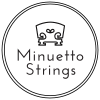 Minuetto Strings-Wedding Ceremony, Event Music profile image