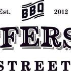 Jefferson St. BBQ