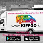 Kiffgo Ltd profile image.