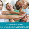 The Family Solutions: Prepaid Funeral Plans profile image