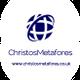 Christos Metafores logo