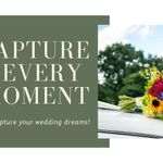 Spinning Your Dreams Wedding Photography profile image.