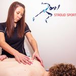 Stroud Sports Clinic profile image.