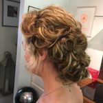 Keely Reichardt  Hair and Make-up artist profile image.