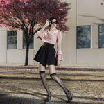 Fashion Photographer Los Angeles profile image.