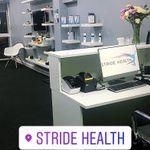 Stride Health profile image.