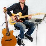 Guitar Function profile image.