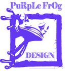 Purple Frog Design