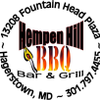 Hempen Hill BBQ Bar & Grill profile image