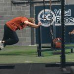 SC Vital Fitness profile image.