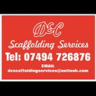 D & C Scaffolding Ltd logo