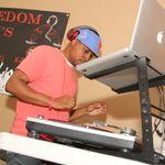 DJ K-Boogie profile image.