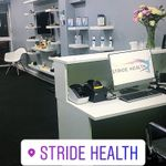 Stride Health clinic profile image.