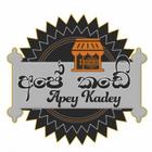 Apey Kadey logo