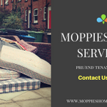Moppies Home Services profile image.