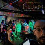 Flux VJ profile image.