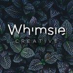 Whimsie Creative profile image.