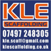 KLE Scaffolding profile image