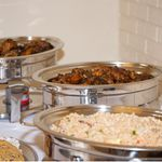 Chrispea Catering LLC profile image.