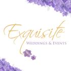 Exquisite Wedding & Events logo