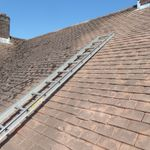 P. Grant Roofing profile image.