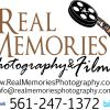Real Memories Photography & Films profile image