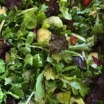 Soleia's Gourmet Catering, LLC profile image.