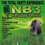 NB3 Productions-Mobile DJ Service profile image.