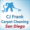 CJ Frank Carpet Cleaning profile image