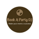 BookAPartyDJ.com logo