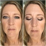 Michelle's beauty and makeup  profile image.