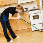 Rainbow Cleaning Service profile image.