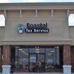 COASTAL TAX SERVICE profile image.