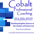 Cobalt Professional Coaching