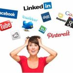 Femail  Social Media Management profile image.