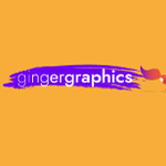 Ginger Graphics profile image.
