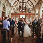 Watch Our Wedding profile image.