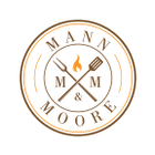 Mann and Moore logo