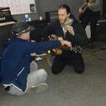 Double M Guitar Tutors LTD Gillingham profile image.