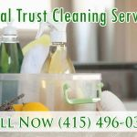 Total Trust Cleaning profile image.