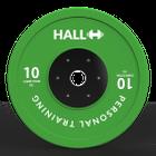 Hall Personal Training logo