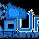 Ad Up Marketing logo