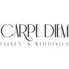 Carpe Diem Events & Weddings profile image