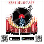 Dream Team Djs profile image.
